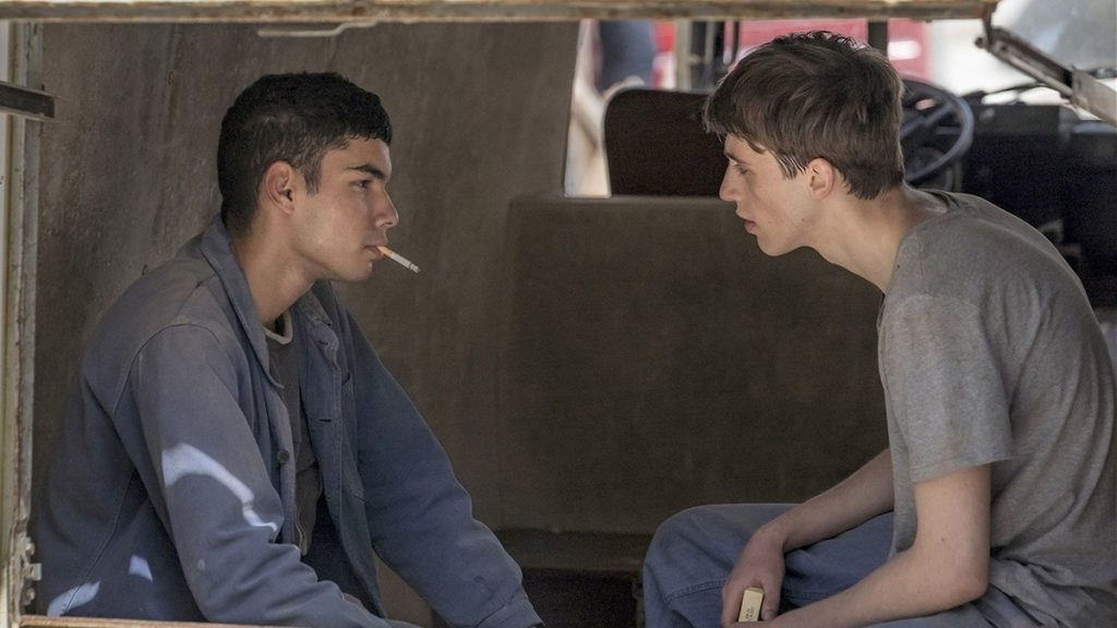 Trailer for Philippe Faucon's Epic Gay French Drama 'Proud' US Release