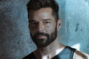 Ricky Martin Releases New Spanish Language EP 'Pausa'