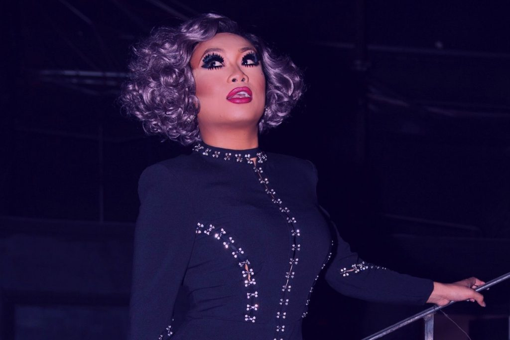 All Stars Jujubee Announces Debut EP 'Good Juju: Vol 1,' Performs New Track 'Don't Wanna Love'