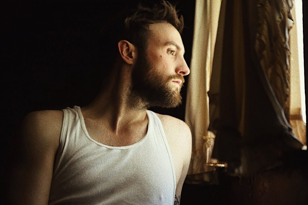 Ruston Kelly Announces 'Shape & Destroy' Album, Drops New Track 'Rubber'