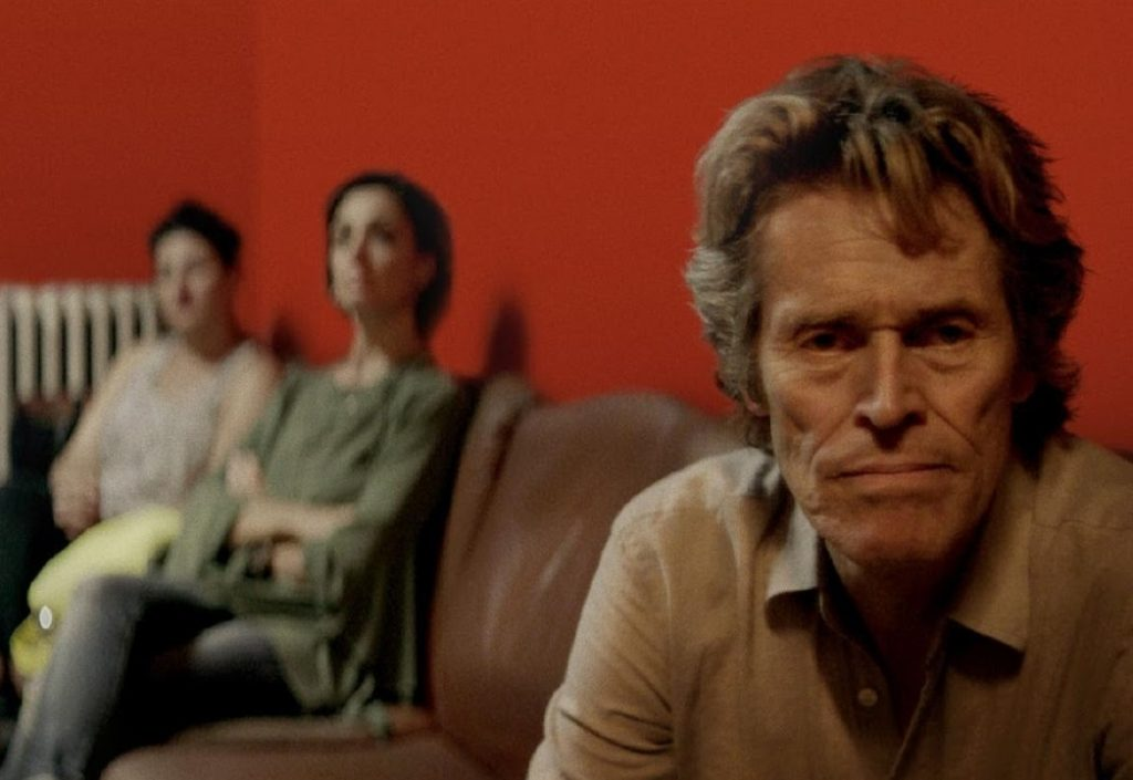 Willem Dafoe Stars in the Trailer for Abel Ferrara's 'Tommaso'