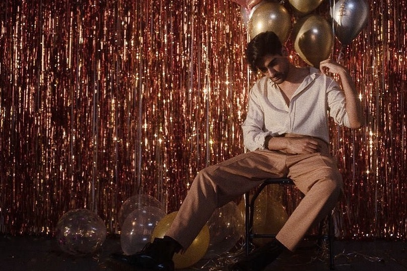 Vardaan Arora Announces Debut EP 'Heartbreak on the Dance Floor', Releases 'I Don't Wanna Know' Ft. MRSHLL