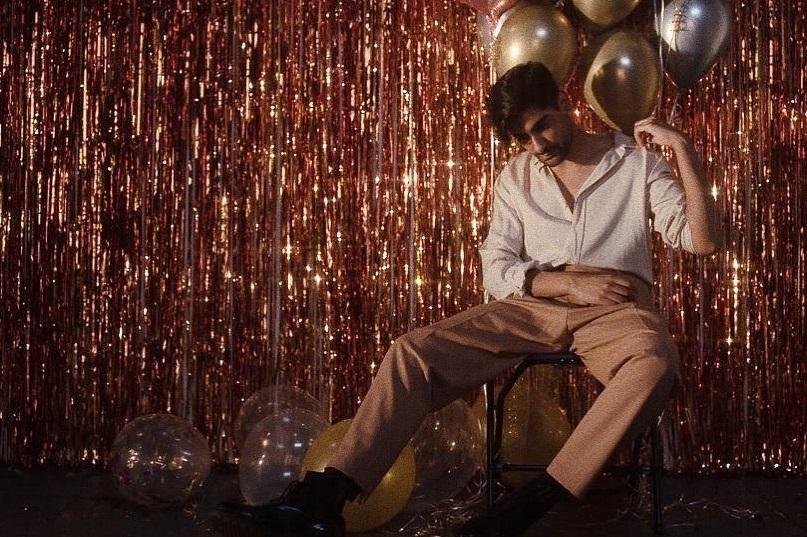 Vardaan Arora Announces Debut EP 'Heartbreak on the Dance Floor', Releases 'I Don't Wanna Know' Ft. MRSHLL
