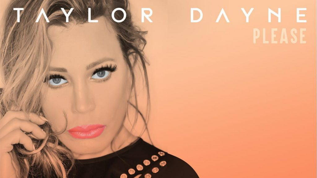 Taylor Dayne Returns With Brand New Track 'Please'
