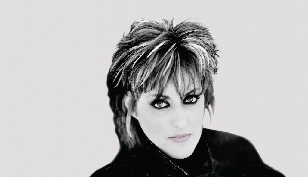 Katrina Leskanich of Katrina and the Waves Announces New Single and Album Arriving Soon