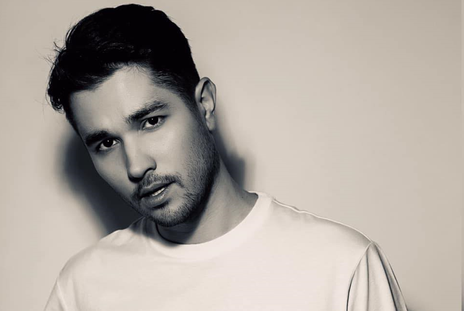 Will Armex Debuts New Track 'The Shadow'