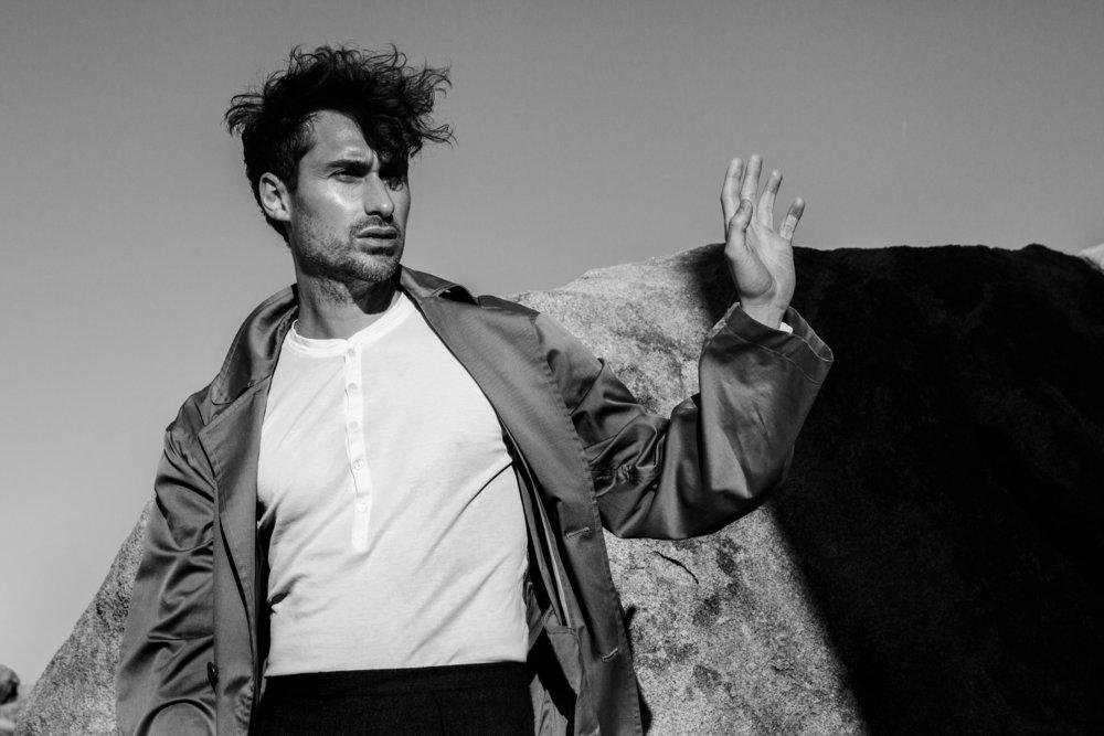 C. SHIROCK Releases Elegant Mediterranean Anthem 'Come Summer'