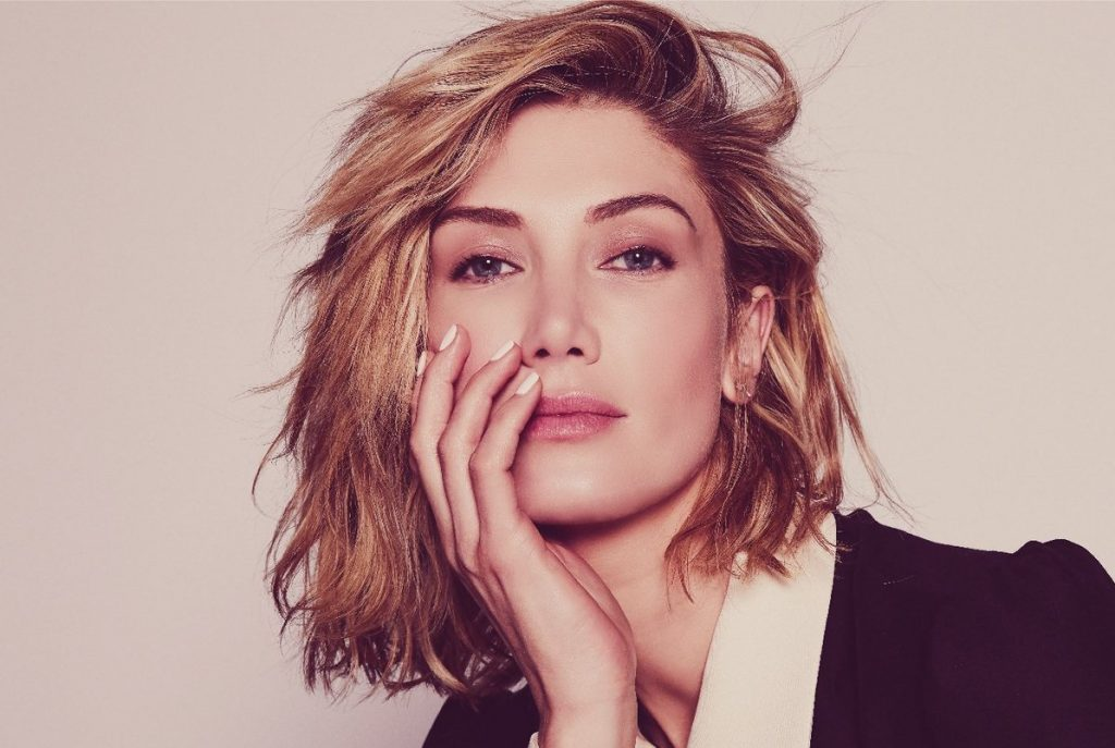 Delta Goodrem is Back With Stunning New Song 'Paralyzed'