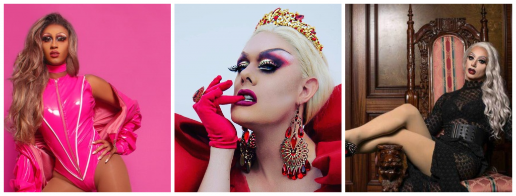 Introducing the Music of the Queens of Canada's Drag Race