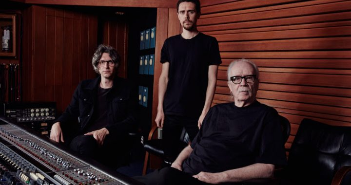 Cinematic Legend John Carpenter Releases 'Skeleton' and 'Unclean Spirit' from 'Lost Themes III'