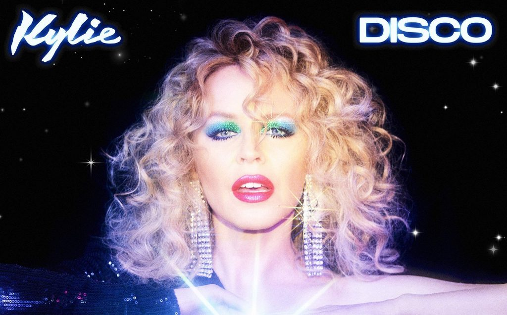 Pop Icon Kylie Minogue Releases Elegant Nu-Disco Anthem 'Say Something,' Reveals 'DISCO' Album Details