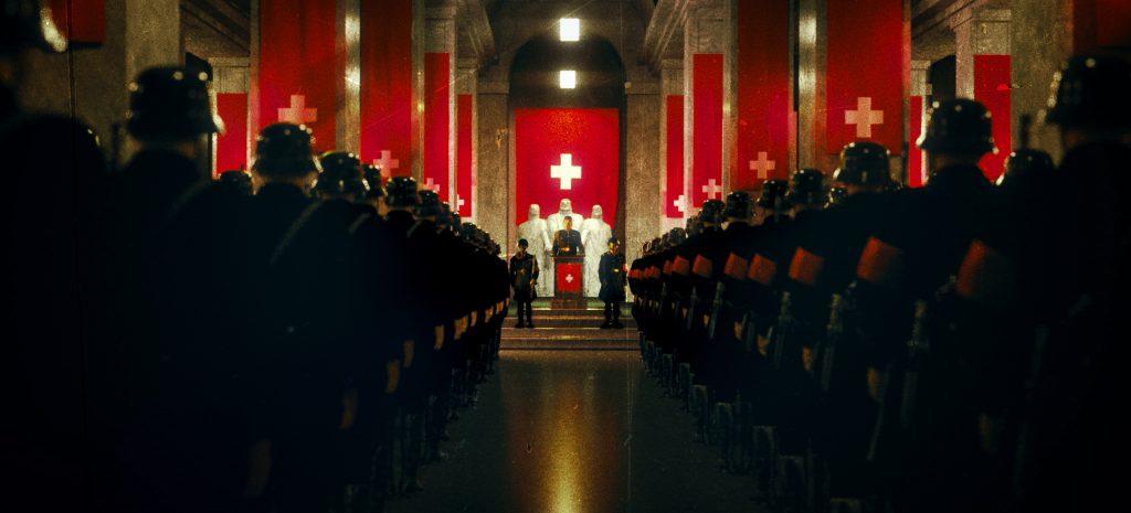 Swissploitation Arrives in The Trailer for 'Mad Heidi' Horror-Comedy