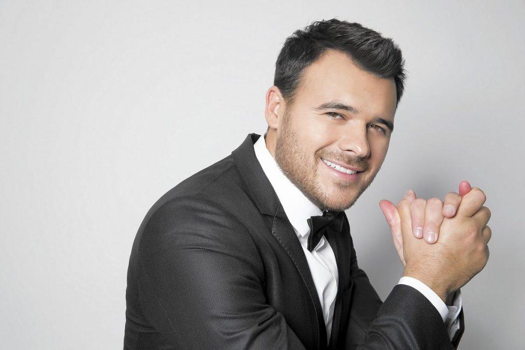 Azerbaijan's Emin Releases New Single 'MMM'