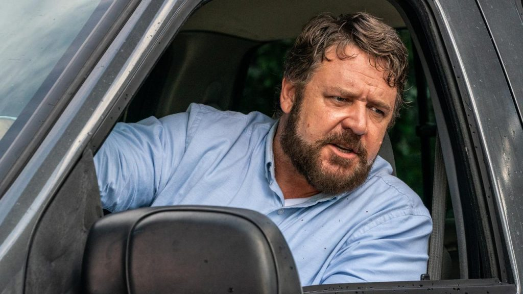 Review: Russell Crowe in 'Unhinged'