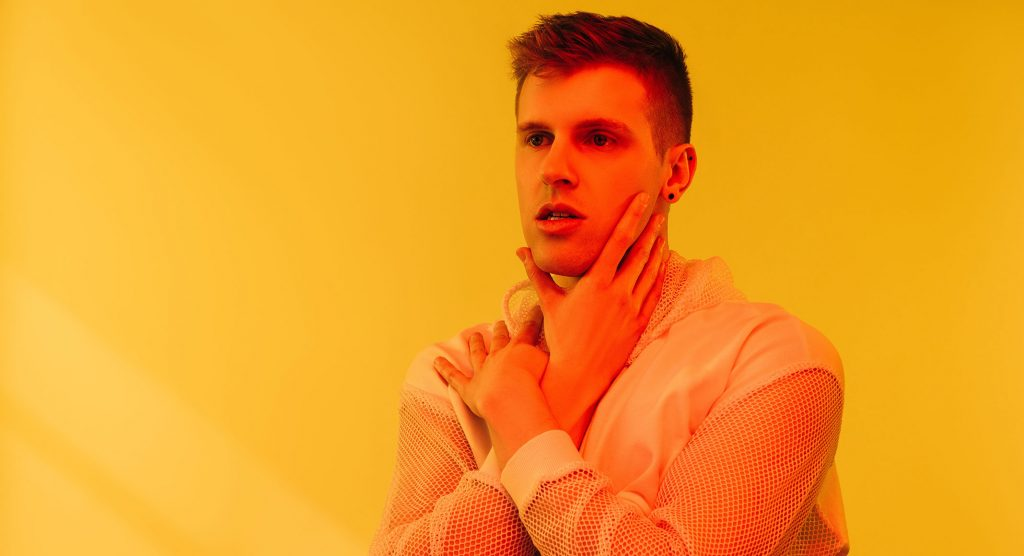 Rising Queer Artist Bryce Bowyn Delivers Dancefloor Anthem 'Just Love Me'