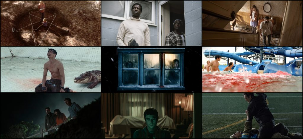 Culture Fix's Must See Horror Films of 2020