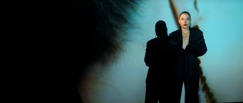 Jessie Ware Debuts Glamorous New Video for Album Title Track 'What's Your Pleasure?'