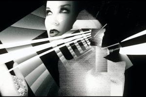 Daphne Guinness Unleashes The Video For New Track 'Looking Glass'