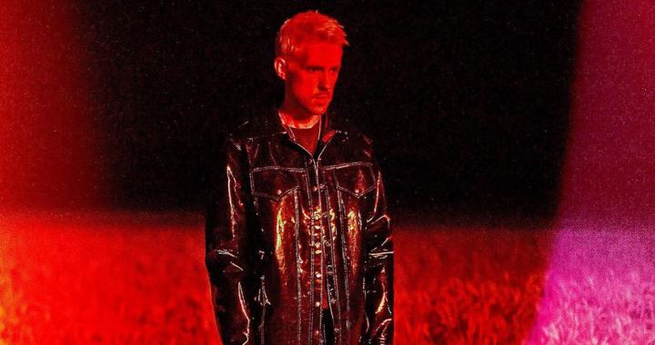 Markus Riva Returns With 'Vēl pēdējoreiz' and 'Белые ночи'