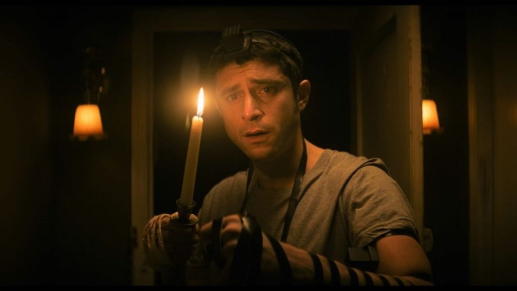 Review: Jewish Themed Horror 'The Vigil'