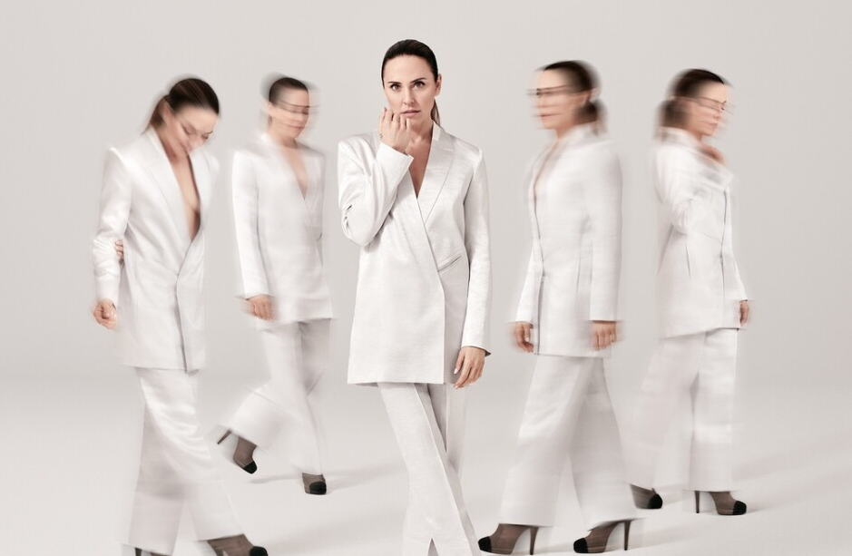 Melanie C Releases 'In and Out Of Love,' Announces New Self-Titled Album