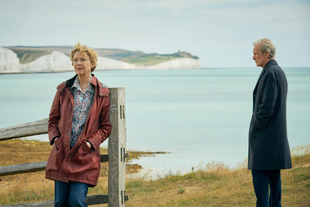 Review: Annette Bening & Bill Nighy in 'Hope Gap'