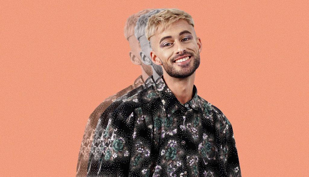 Uruguayan Pop Star Max Tejera Releases 'Calma' ('Calm')