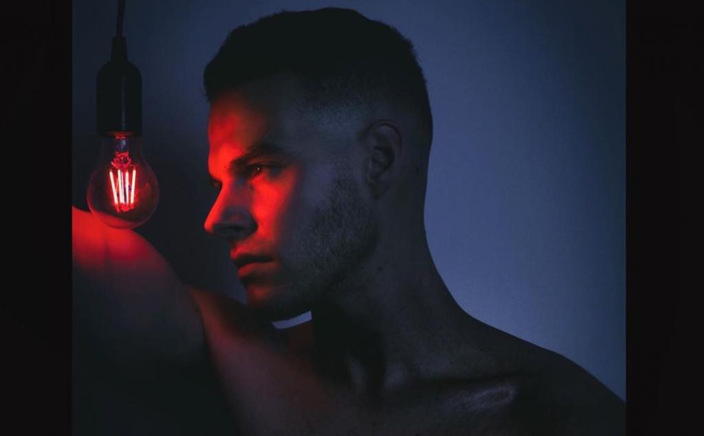 Ryan Rockitt Drops Dark Electronic New Single 'Doomed'