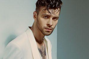 Ukrainian Pop Heartthrob Max Barskih Releases English-Language Banger 'Silence'