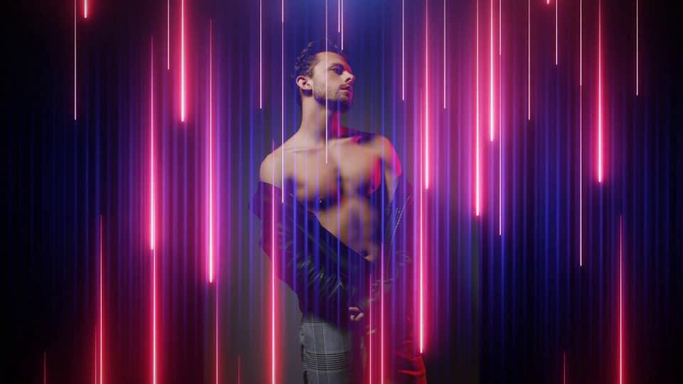 Meet Rising Star Joshua and His Dancefloor Anthems 'Unorthodox', 'Icon' & 'Neon Nights'