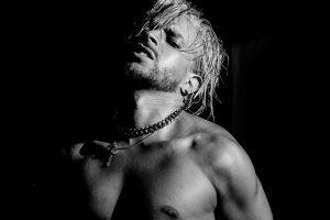 London's NEO 10Y Releases Cerebral New Single 'Crackhead Angel'