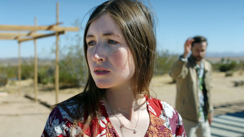 Film Review: Amy Seimetz's 'She Dies Tomorrow'