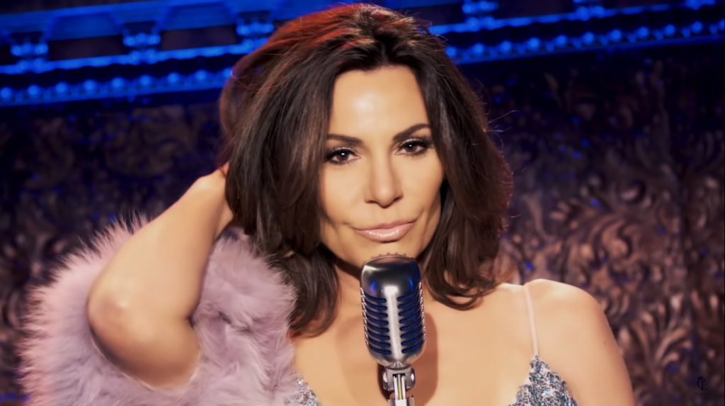 RHONY's Countess Luann and Desmond Child Debut 'Viva La Diva' and It's Camp Heaven