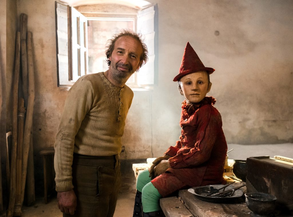 Film Review: Matteo Garrone's 'Pinocchio'