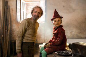 Film Review: Matteo Garrone's 'Pinocchio'