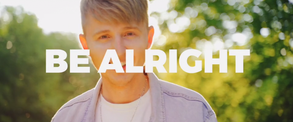 MKSM Releases the Video for His Euphoric Summer Pop Anthem 'Be Alright'