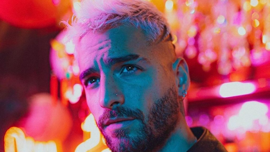 Maluma Debuts New Song 'Hawaii' and We Celebrate His Sexiest Moments