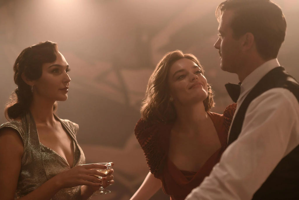 Gal Gadot & Armie Hammer Lead the Trailer for Lavish Adaptation of Agatha Christie's 'Death on the Nile'