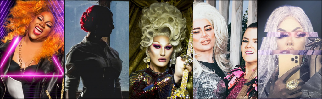 Diving Into the Music of RuPaul's Drag Race UK's Queens
