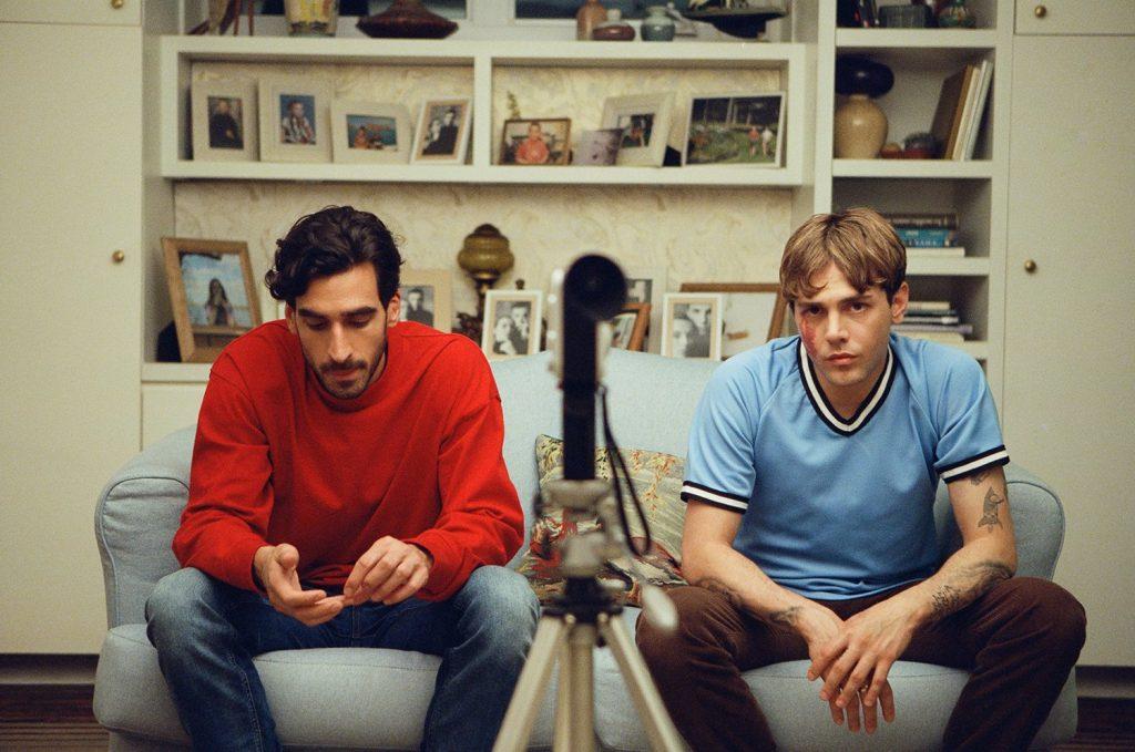 Review: Xavier Dolan's Matthias & Maxime