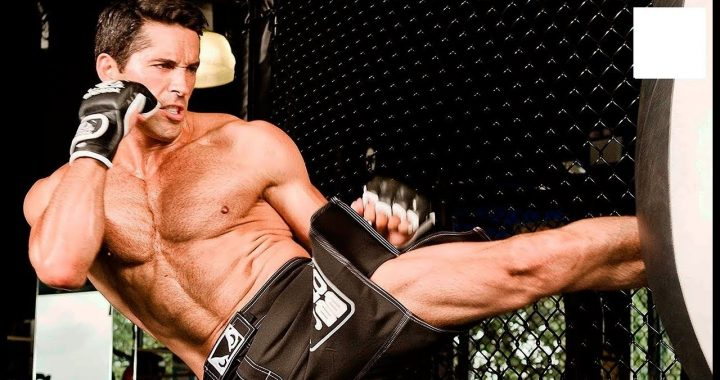 Action Man Scott Adkins Leads Lionsgate's 'Seized' Trailer and We Celebrate His Sexiest Moments