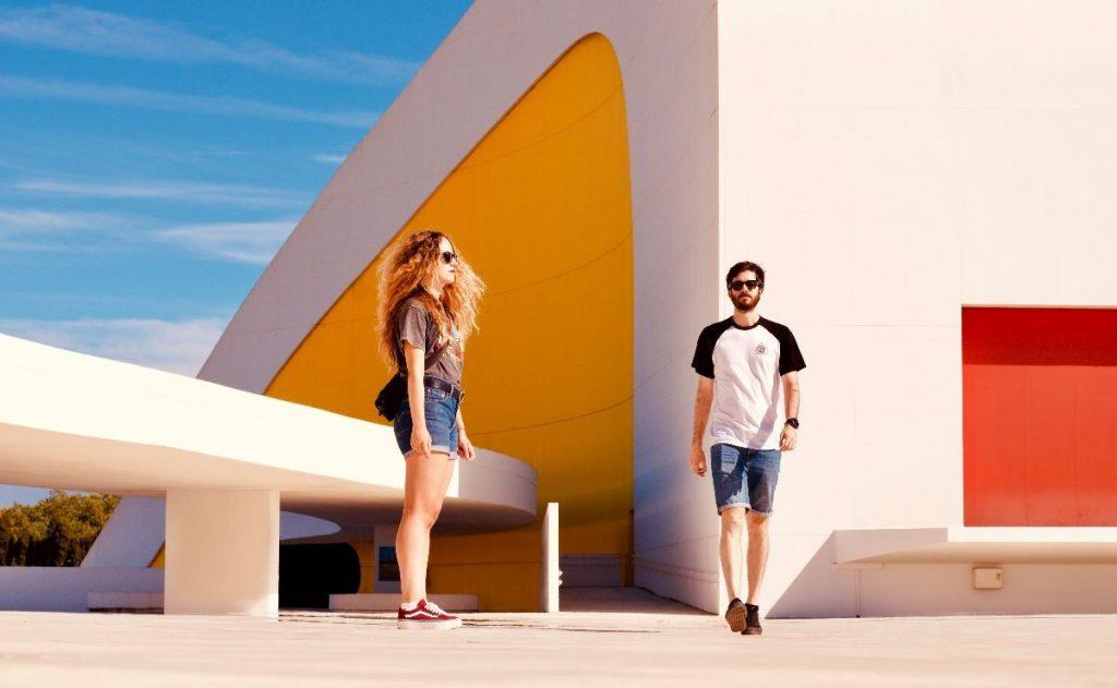 Introducing Spanish Pop Duo 'Ya Lo Creo' and Their Track 'Rancio' ('Rancid')