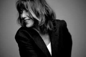 Screen and Music Icon Jane Birkin Debuts 'Oh ! Pardon tu dormais…' Title Track and Album Tracklist