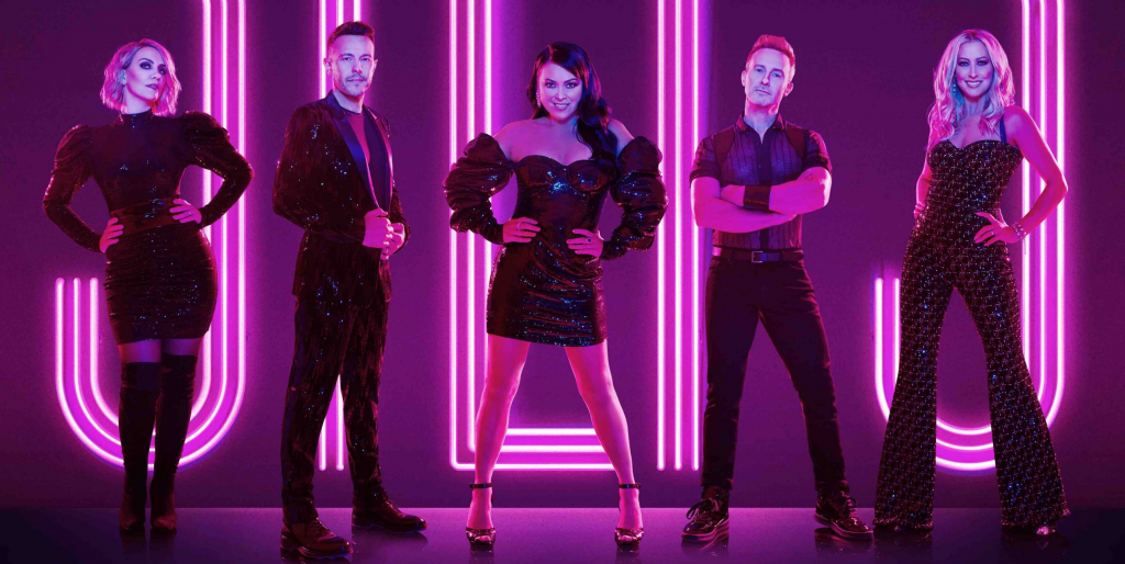 British Pop Icons Steps Announce 'What the Future Holds' Album, Single and Tour