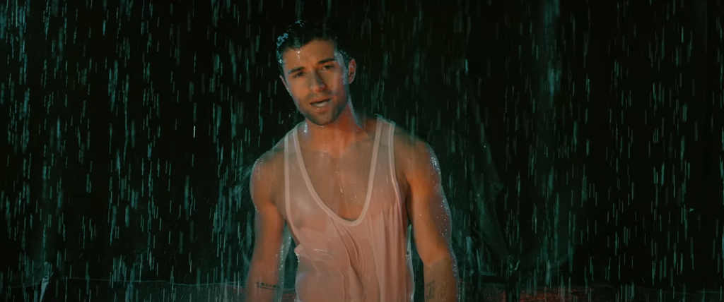 American Pop Heartthrob Jake Miller Drops His Best Track Yet 'Reset'