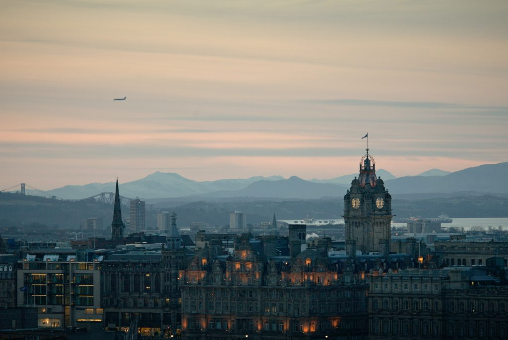 Feature: Arts Journalism and the Scottish Property Market