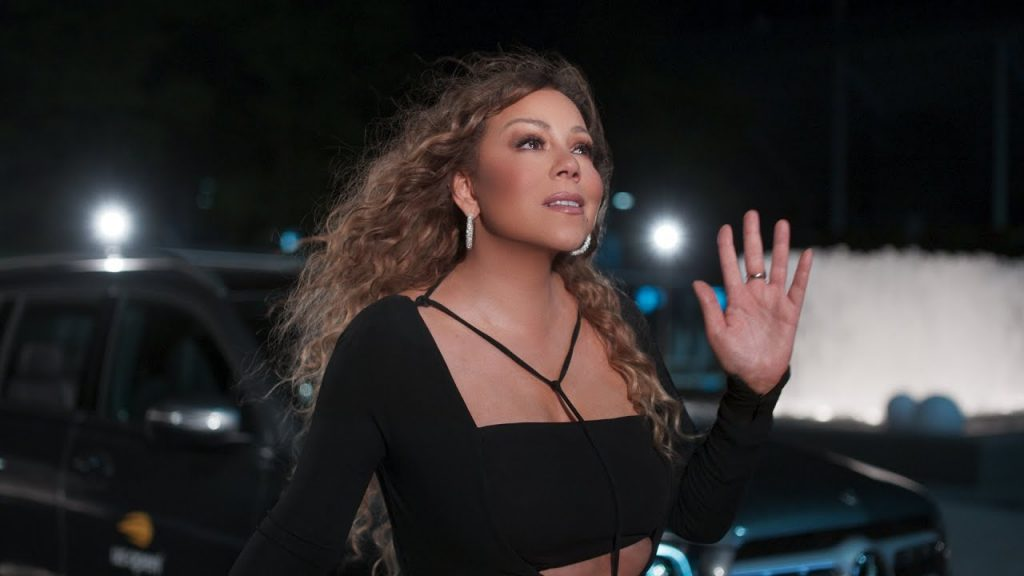 Mariah Carey Celebrates Female Tennis Legends in the Video for 'Save the Day' Ahead of 'The Rarities' LP Release