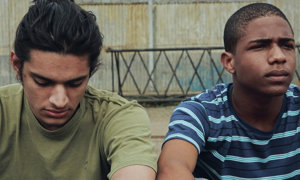 Film Review: Brazilian LGBT+ Drama 'Socrates' from Peccadillo Pictures