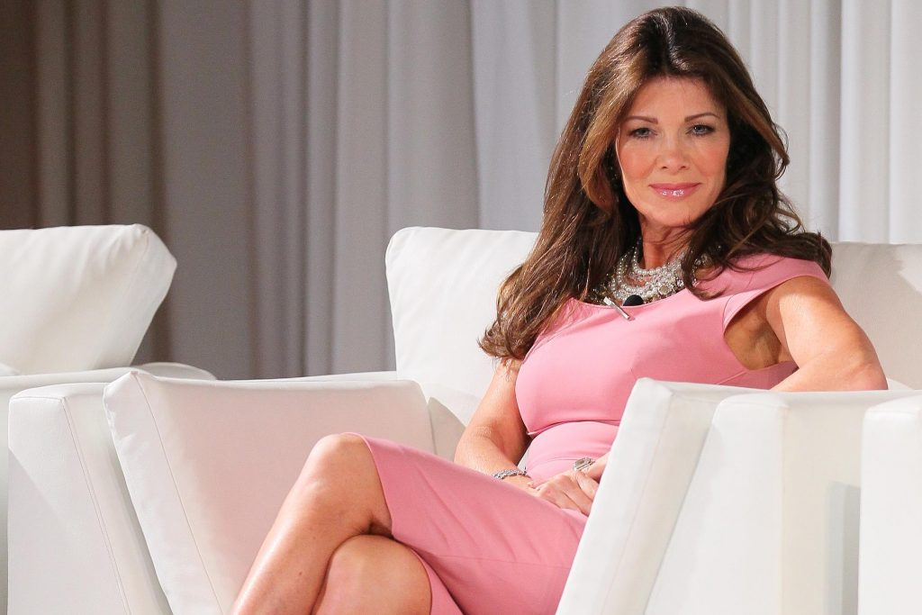 Lisa Vanderpump Releases 'All Things Vanderpump' Podcast with Three Episodes Available Now