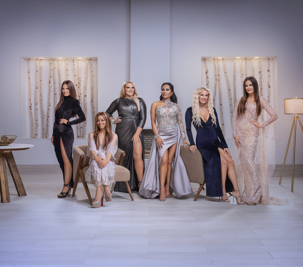 The Trailer for 'The Real Housewives of Salt Lake City' Drops